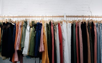 When Should You Visit the Dry Cleaners?