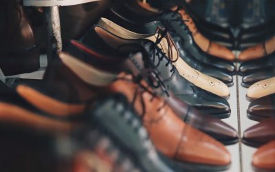 How to Look After Your Leather Shoes