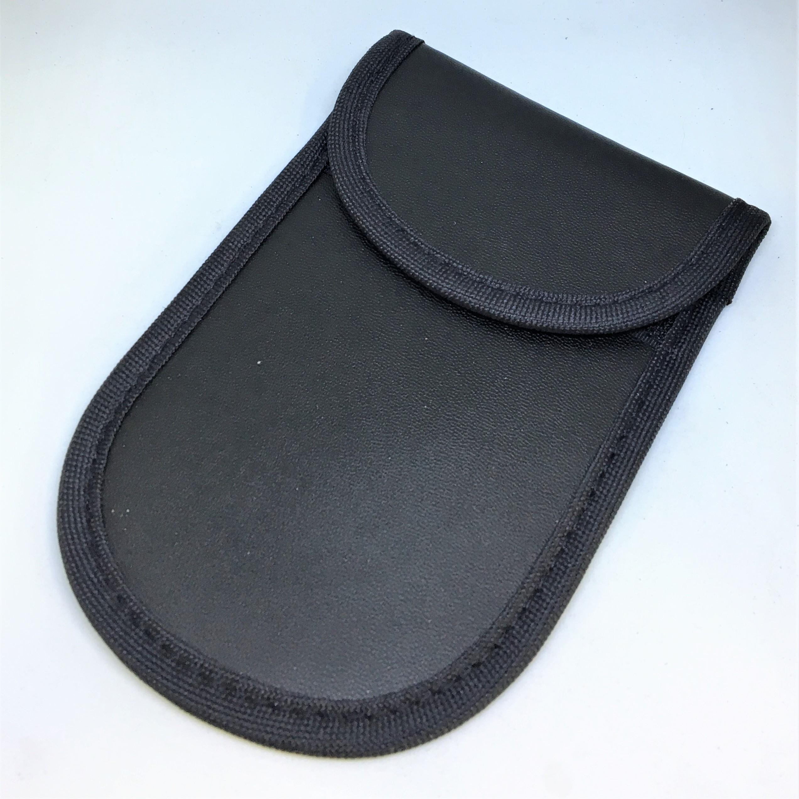 RFID pouch black
