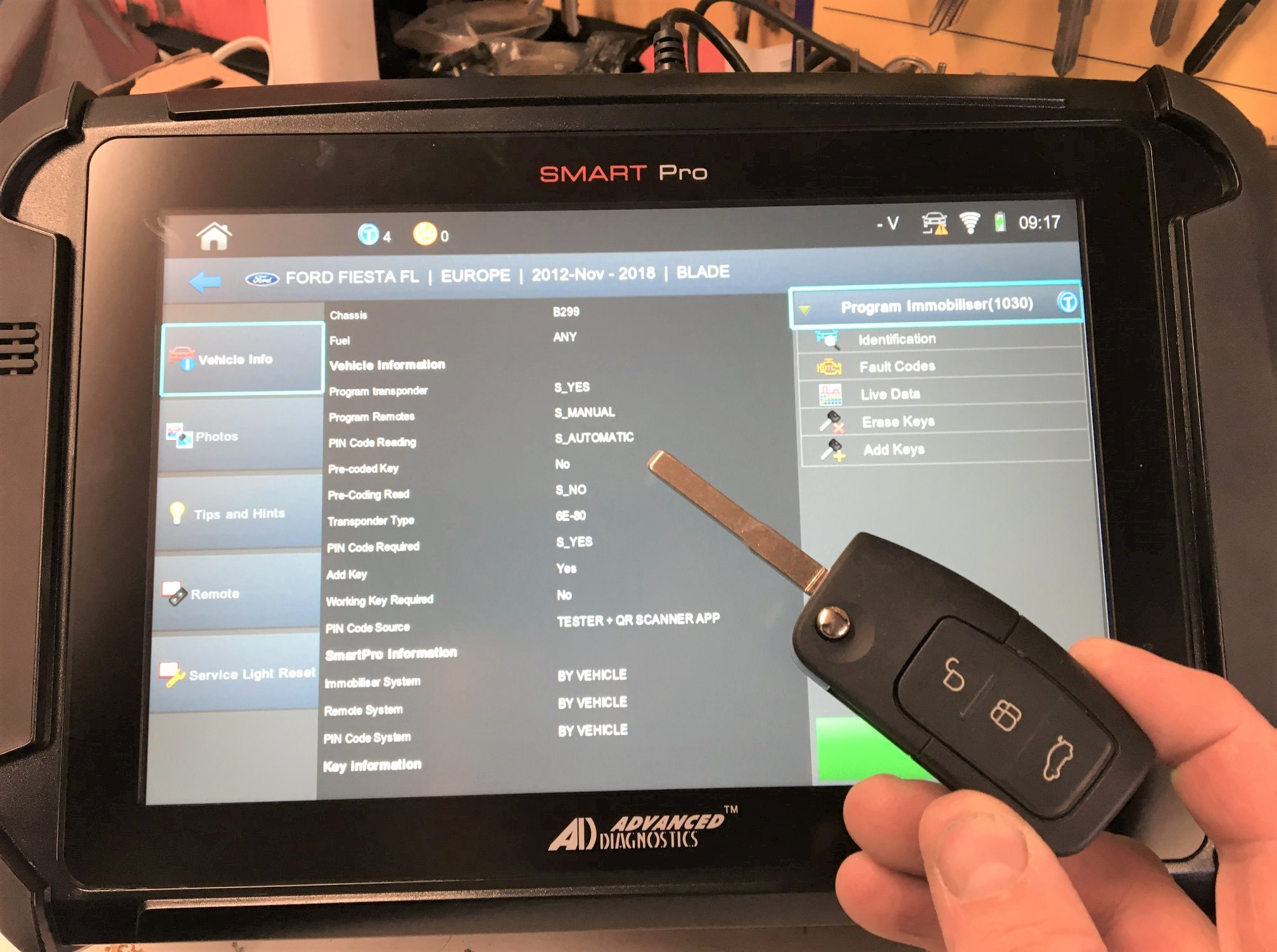 car key programming2