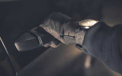 Top Tips to Tackle Keyless Theft
