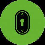 2020 locksmith icon [NEW COLOUR]
